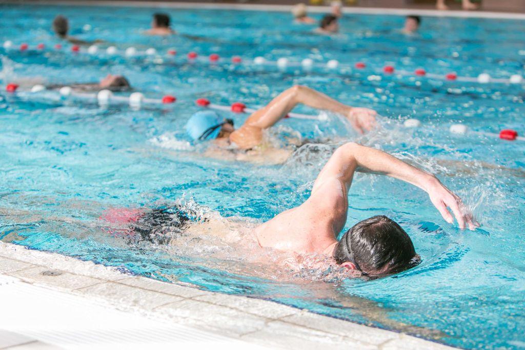 Wij bieden een gezellig sportklimaat voor jong en oud!
